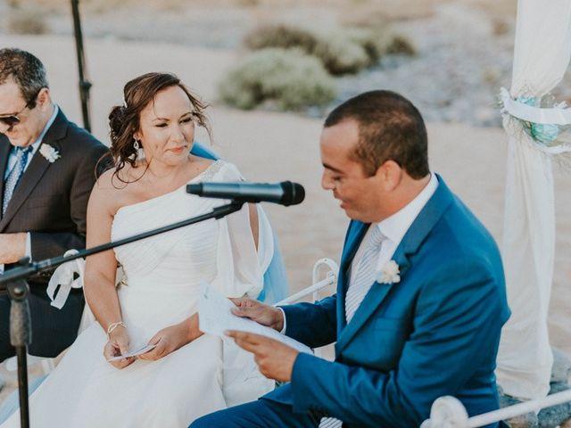 La boda de Miguel y Yuni en Santa Cruz De Tenerife, Santa Cruz de Tenerife 43