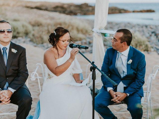 La boda de Miguel y Yuni en Santa Cruz De Tenerife, Santa Cruz de Tenerife 44