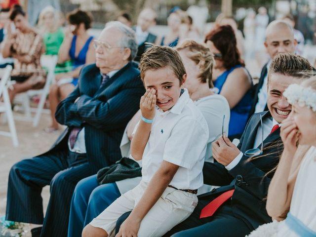 La boda de Miguel y Yuni en Santa Cruz De Tenerife, Santa Cruz de Tenerife 45