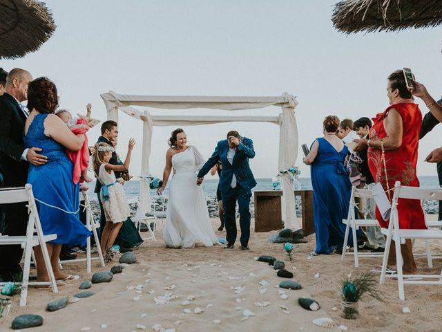 La boda de Miguel y Yuni en Santa Cruz De Tenerife, Santa Cruz de Tenerife 2