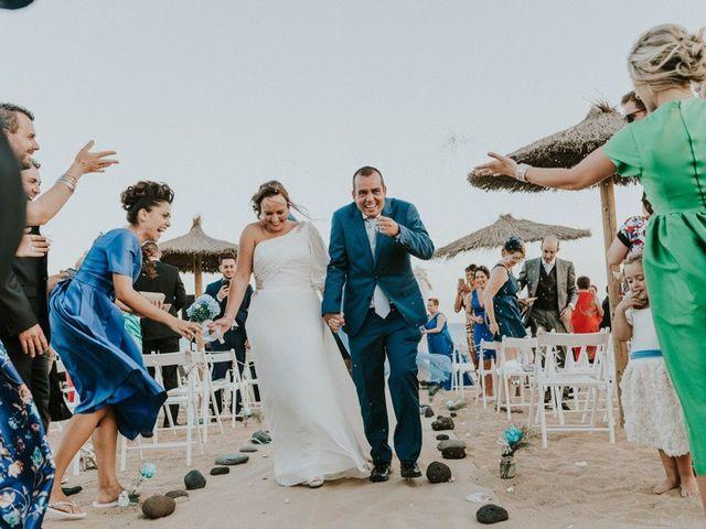 La boda de Miguel y Yuni en Santa Cruz De Tenerife, Santa Cruz de Tenerife 51