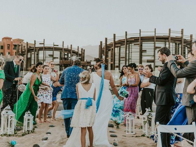 La boda de Miguel y Yuni en Santa Cruz De Tenerife, Santa Cruz de Tenerife 52