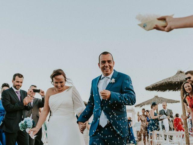 La boda de Miguel y Yuni en Santa Cruz De Tenerife, Santa Cruz de Tenerife 53