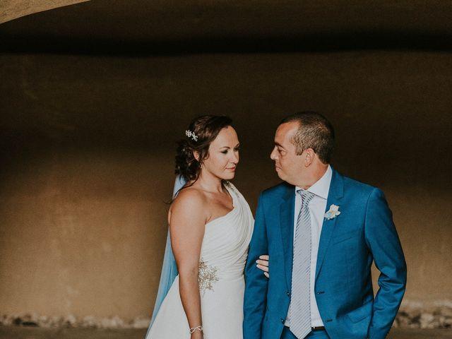 La boda de Miguel y Yuni en Santa Cruz De Tenerife, Santa Cruz de Tenerife 55