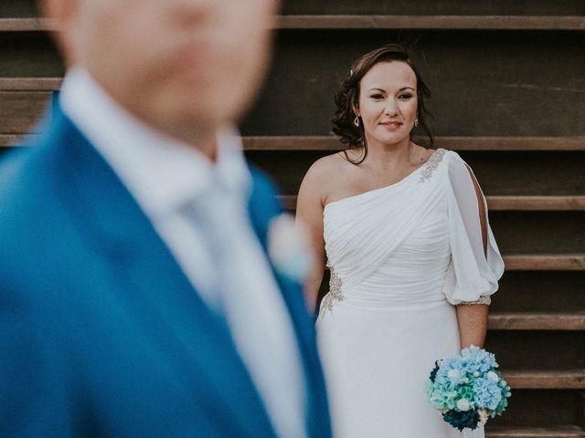 La boda de Miguel y Yuni en Santa Cruz De Tenerife, Santa Cruz de Tenerife 56
