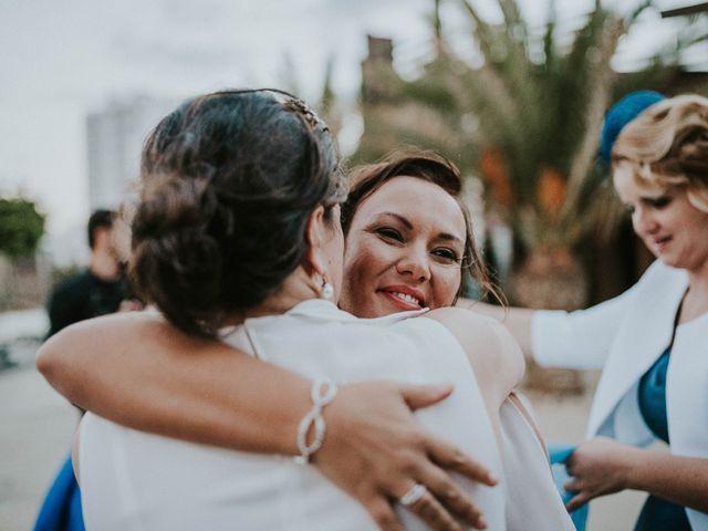 La boda de Miguel y Yuni en Santa Cruz De Tenerife, Santa Cruz de Tenerife 61