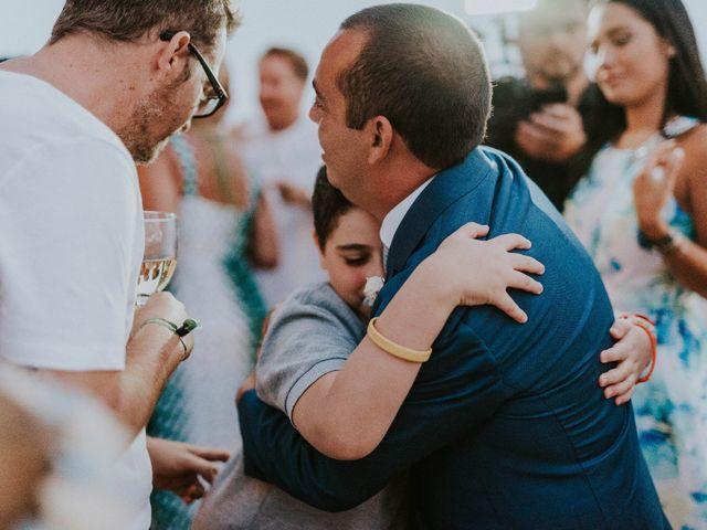 La boda de Miguel y Yuni en Santa Cruz De Tenerife, Santa Cruz de Tenerife 64