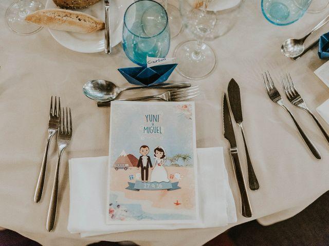 La boda de Miguel y Yuni en Santa Cruz De Tenerife, Santa Cruz de Tenerife 66