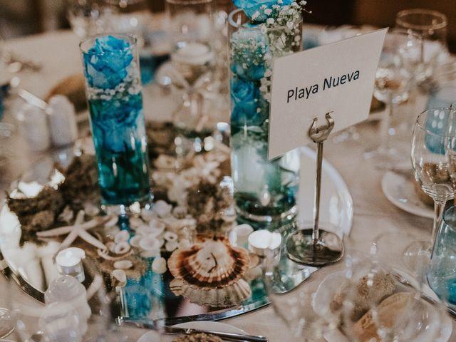 La boda de Miguel y Yuni en Santa Cruz De Tenerife, Santa Cruz de Tenerife 67