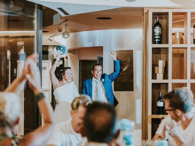 La boda de Miguel y Yuni en Santa Cruz De Tenerife, Santa Cruz de Tenerife 70