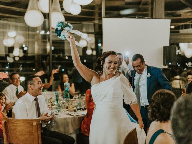 La boda de Miguel y Yuni en Santa Cruz De Tenerife, Santa Cruz de Tenerife 71