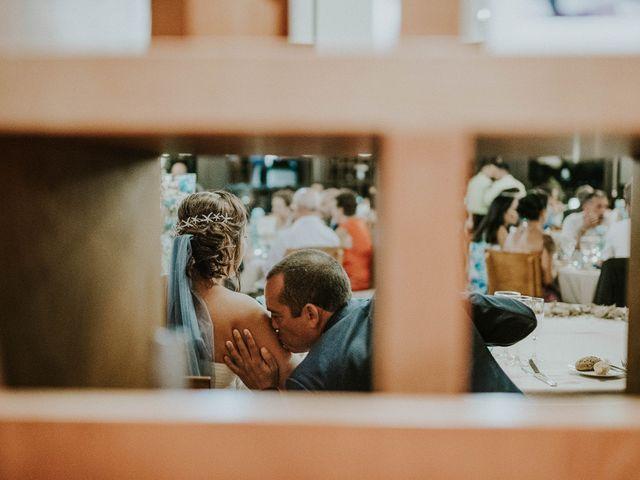 La boda de Miguel y Yuni en Santa Cruz De Tenerife, Santa Cruz de Tenerife 73