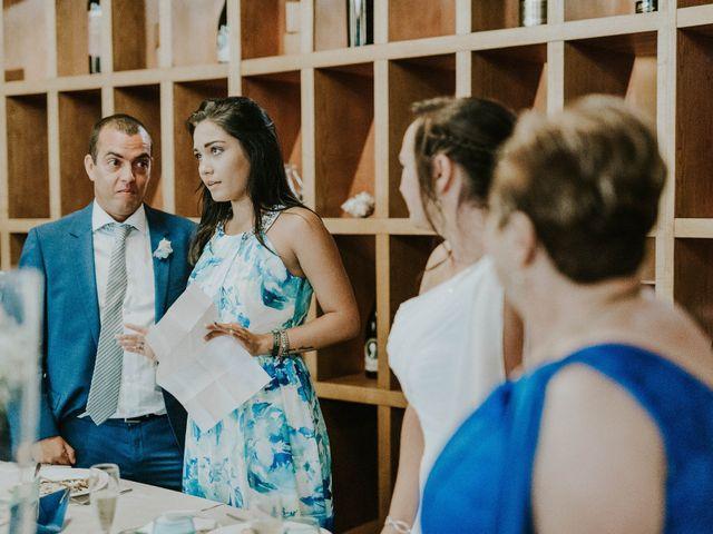 La boda de Miguel y Yuni en Santa Cruz De Tenerife, Santa Cruz de Tenerife 74