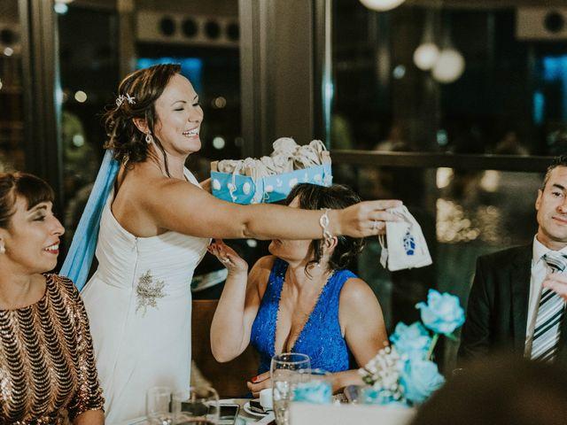 La boda de Miguel y Yuni en Santa Cruz De Tenerife, Santa Cruz de Tenerife 77