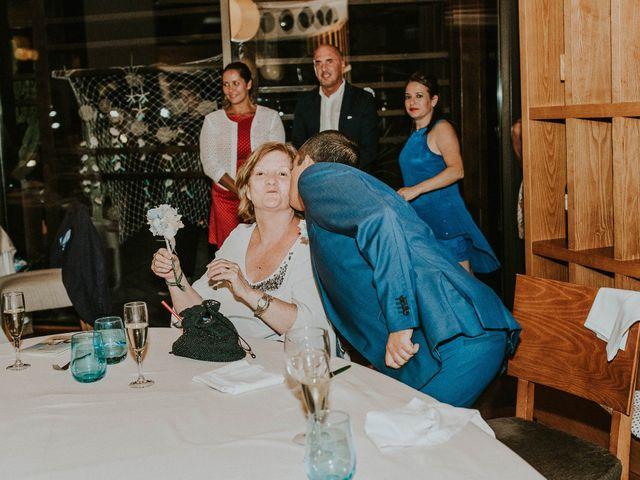 La boda de Miguel y Yuni en Santa Cruz De Tenerife, Santa Cruz de Tenerife 78