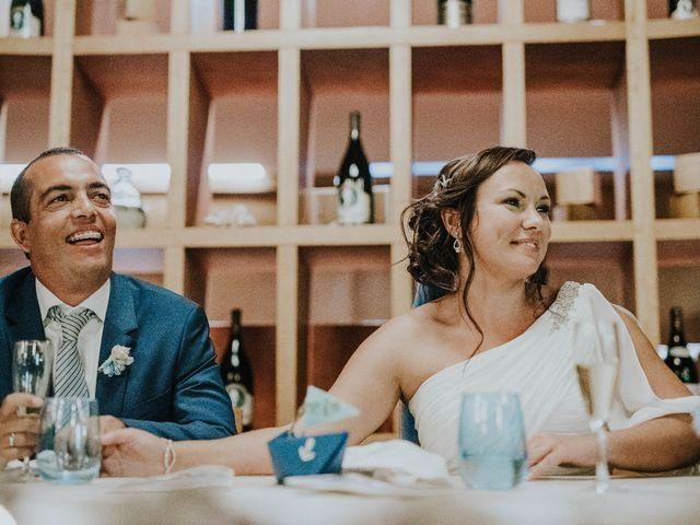La boda de Miguel y Yuni en Santa Cruz De Tenerife, Santa Cruz de Tenerife 80