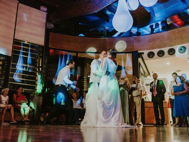 La boda de Miguel y Yuni en Santa Cruz De Tenerife, Santa Cruz de Tenerife 81