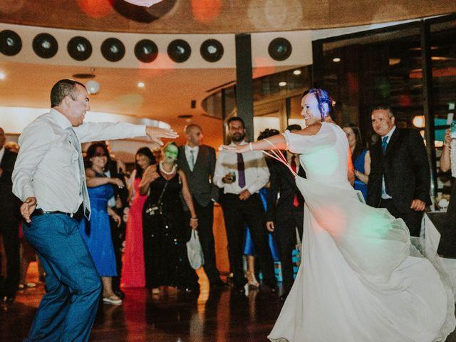 La boda de Miguel y Yuni en Santa Cruz De Tenerife, Santa Cruz de Tenerife 82