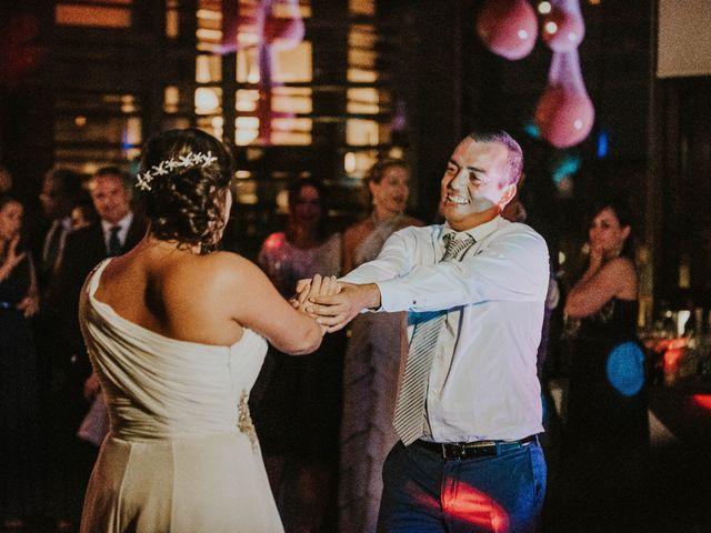 La boda de Miguel y Yuni en Santa Cruz De Tenerife, Santa Cruz de Tenerife 85