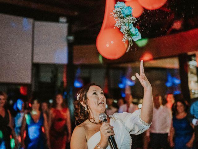 La boda de Miguel y Yuni en Santa Cruz De Tenerife, Santa Cruz de Tenerife 87