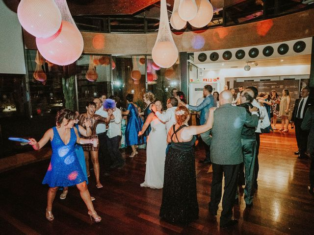 La boda de Miguel y Yuni en Santa Cruz De Tenerife, Santa Cruz de Tenerife 89