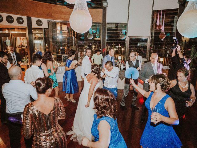 La boda de Miguel y Yuni en Santa Cruz De Tenerife, Santa Cruz de Tenerife 90