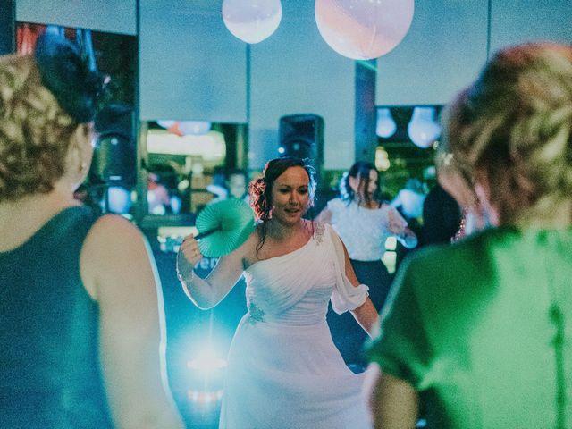 La boda de Miguel y Yuni en Santa Cruz De Tenerife, Santa Cruz de Tenerife 91