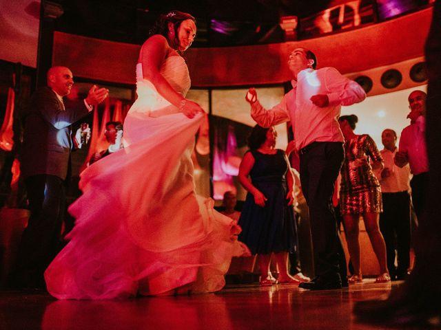 La boda de Miguel y Yuni en Santa Cruz De Tenerife, Santa Cruz de Tenerife 92