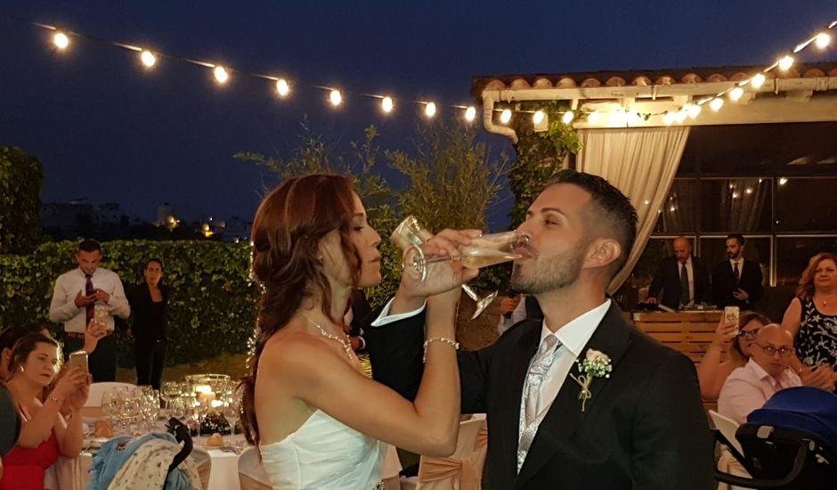 La boda de Adán y Noelia  en Las Palmas De Gran Canaria, Las Palmas