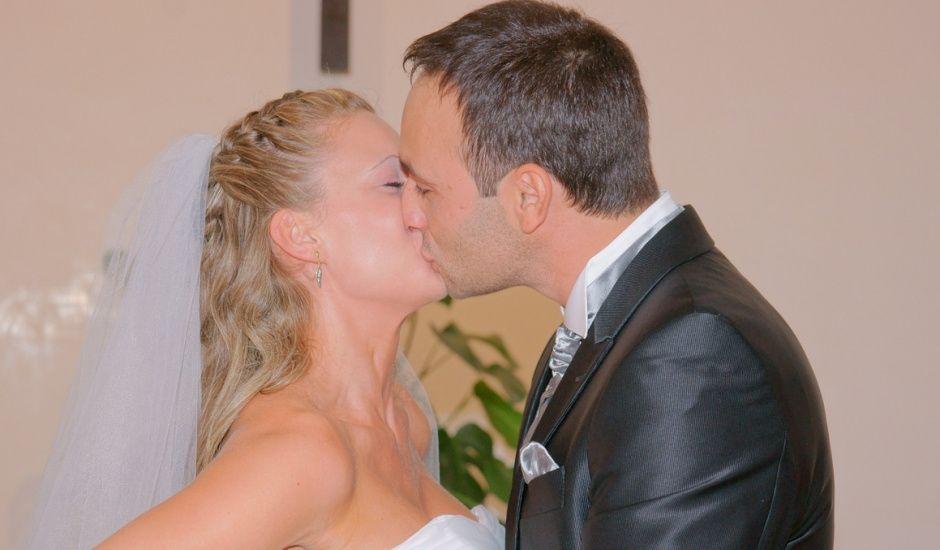 La boda de Belén y Juan Diego en Vitoria-gasteiz, Álava