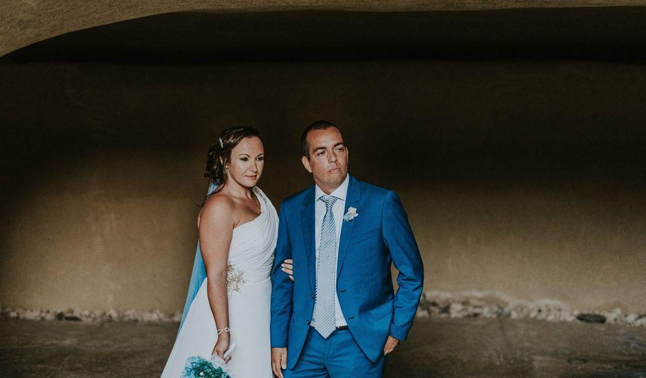 La boda de Miguel y Yuni en Santa Cruz De Tenerife, Santa Cruz de Tenerife