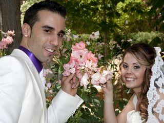 La boda de Fran y Noemí