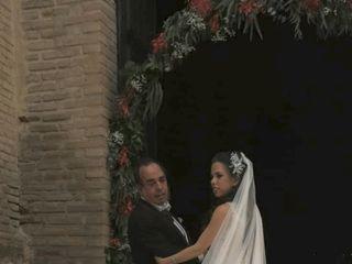 La boda de Nieves y César 2
