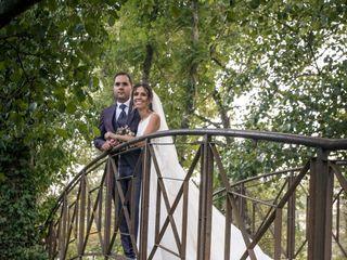 La boda de Dani y Chus