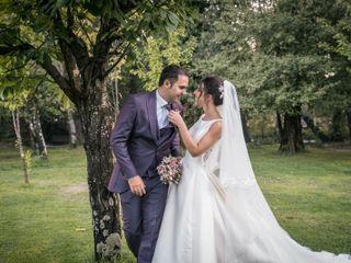La boda de Dani y Chus 3