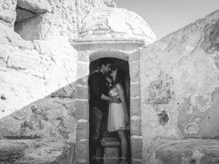 La boda de Gema y Miguel Ángel 1