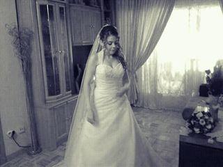 La boda de Fran y Noemí 1
