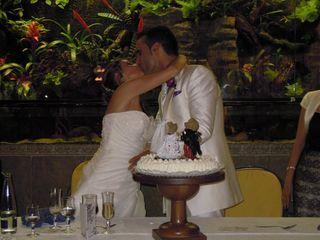 La boda de Fran y Noemí 3