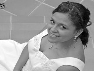 La boda de Paola y Luca 2