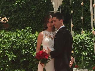 La boda de Miguel  y Raquel