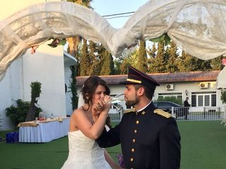 La boda de Melody y Gabriel 1