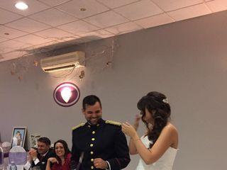 La boda de Melody y Gabriel 3