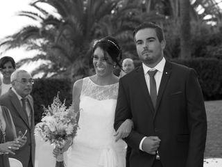 La boda de María Jesús y Andres 2