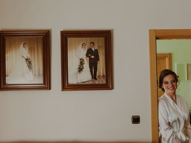La boda de David y María José en Argamasilla De Alba, Ciudad Real 12
