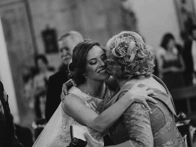 La boda de David y María José en Argamasilla De Alba, Ciudad Real 20