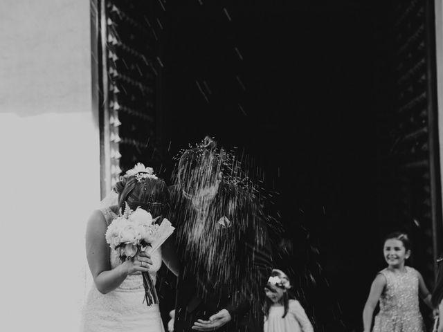 La boda de David y María José en Argamasilla De Alba, Ciudad Real 21