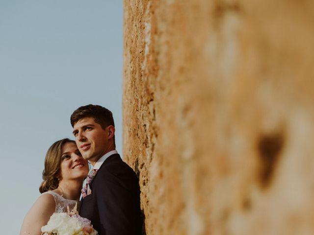 La boda de David y María José en Argamasilla De Alba, Ciudad Real 22