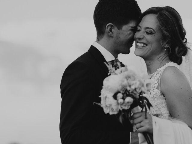 La boda de David y María José en Argamasilla De Alba, Ciudad Real 26
