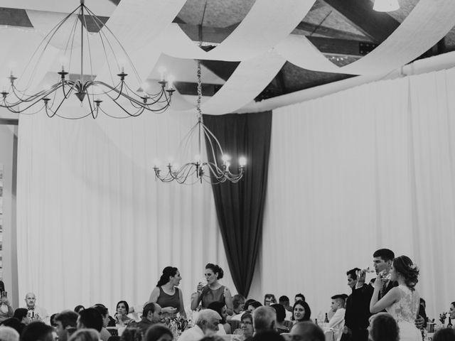 La boda de David y María José en Argamasilla De Alba, Ciudad Real 30