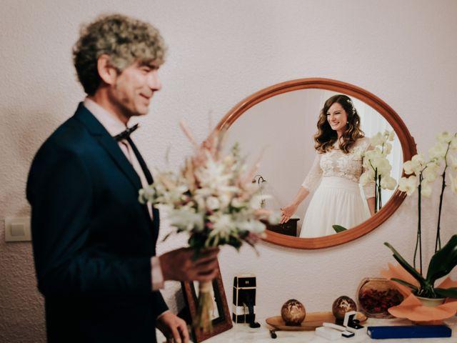 La boda de Francisco y Marta en Jumilla, Murcia 6